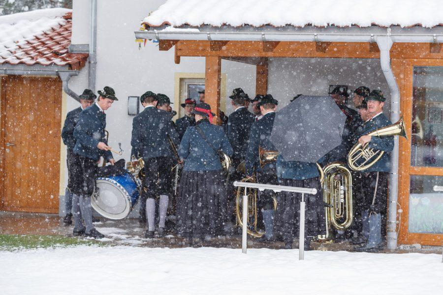 Kommunion Trauchgau 2019